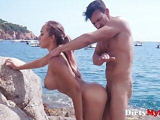 MILFs Are The Spent Make nervous Partners - Briana Banderas