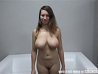 Naive 19-Teen D-Tits Piece of baggage Firstime Law of Camera
